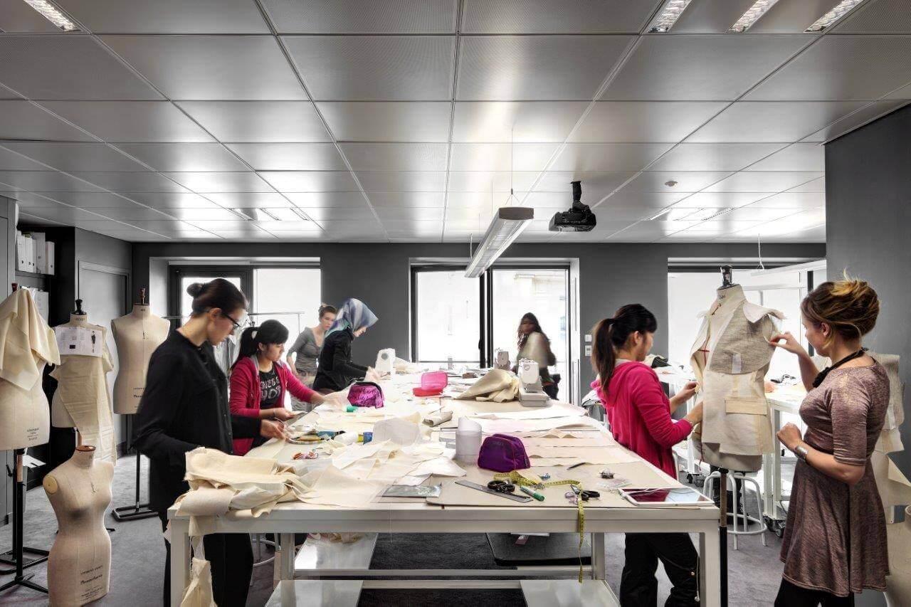 Du học Anh ngành Nghệ thuật & thiết kế mang đến cơ hội việc làm rất lớn