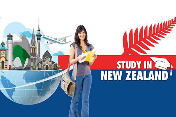 Du học New Zealand là lựa chọn của nhiều bạn trẻ