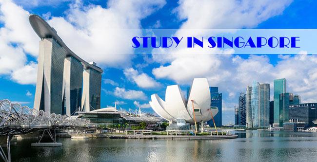 Dịch vụ tư vấn du học Singapore Liên Đại Dương