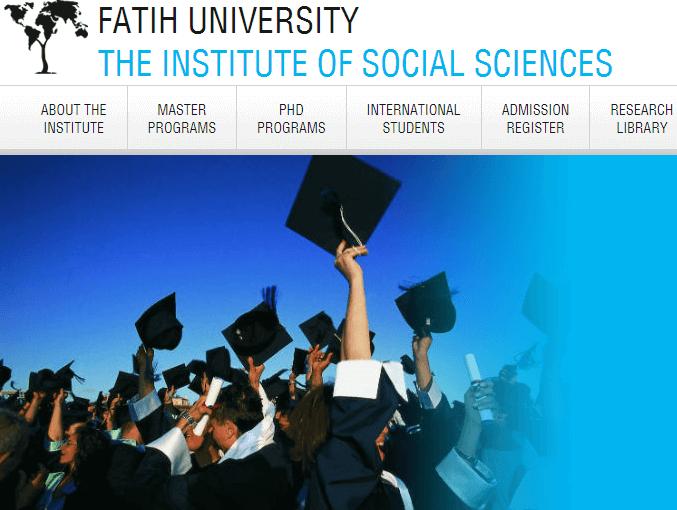 Fatih, ngôi trường của người chiến thắng