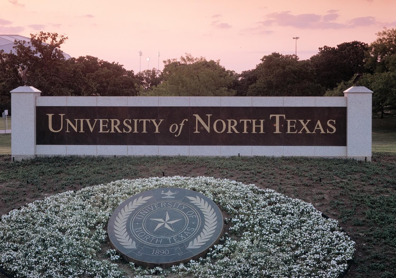 Đại học North Texas - top những trường đại học tốt nhất nước Mỹ