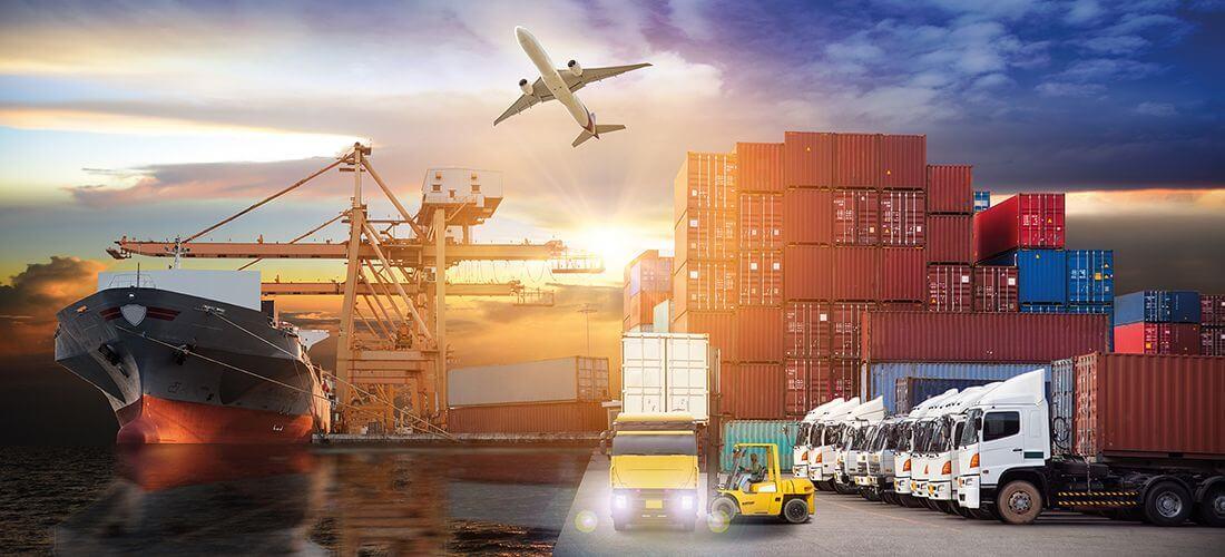 Ngành Logistics đang phát triển rất mạnh ở nước ta