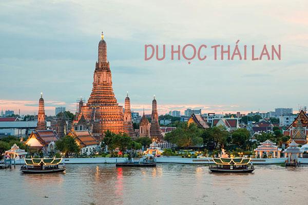 Dịch vụ tư vấn du học Thái Lan uy tín