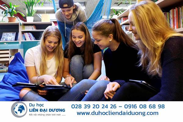 Bỏ túi những điều kiện du học Phần Lan