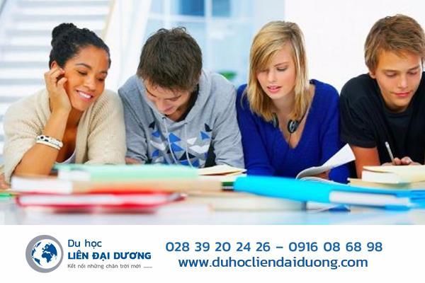 Những lợi ích vô cùng thiết thực của du học sinh Úc