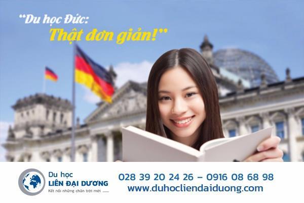 Những điều du học sinh cần chuẩn bị trước khi đi du học Đức