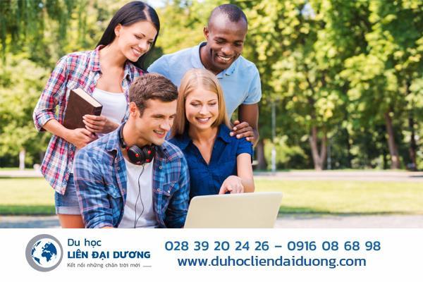 Xin visa du học Đức khó hay dễ?