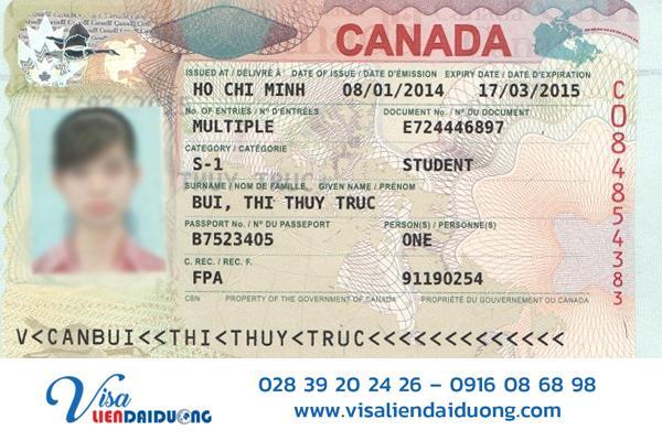 Thời điểm thích hợp nhất để xin visa du học Canada