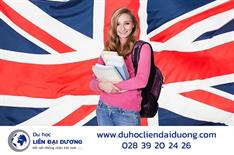 Những câu hỏi phỏng vấn xin visa du học Anh thường gặp