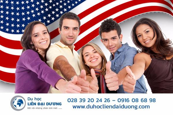 Có thể định cư Mỹ sau khi du học không?