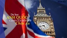 Hướng dẫn xin visa Anh cho khóa học ngắn hạn
