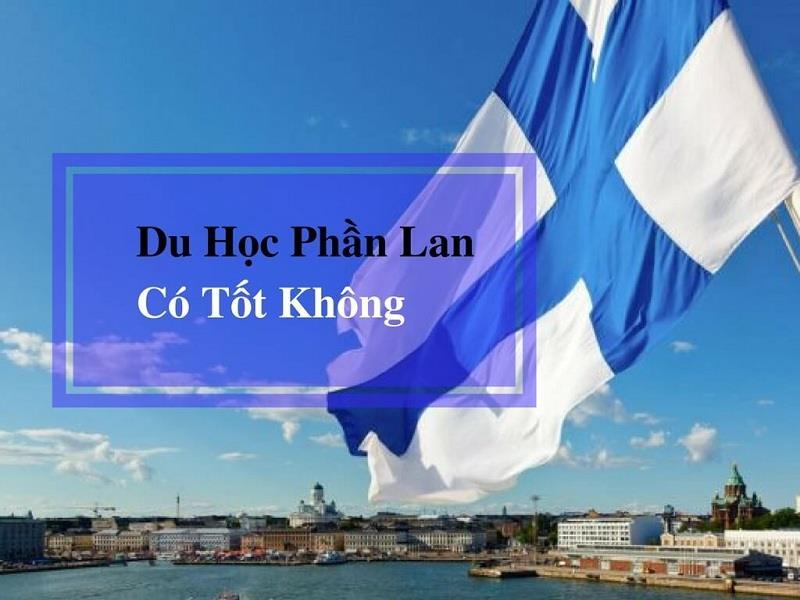 5 lý do nên đi du học Phần Lan