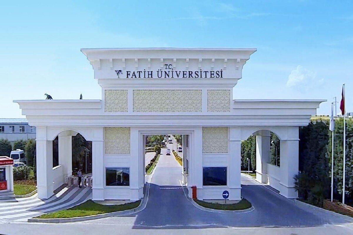 Có nên du học Thổ Nhĩ Kỳ tại trường Đại học Fatih không?