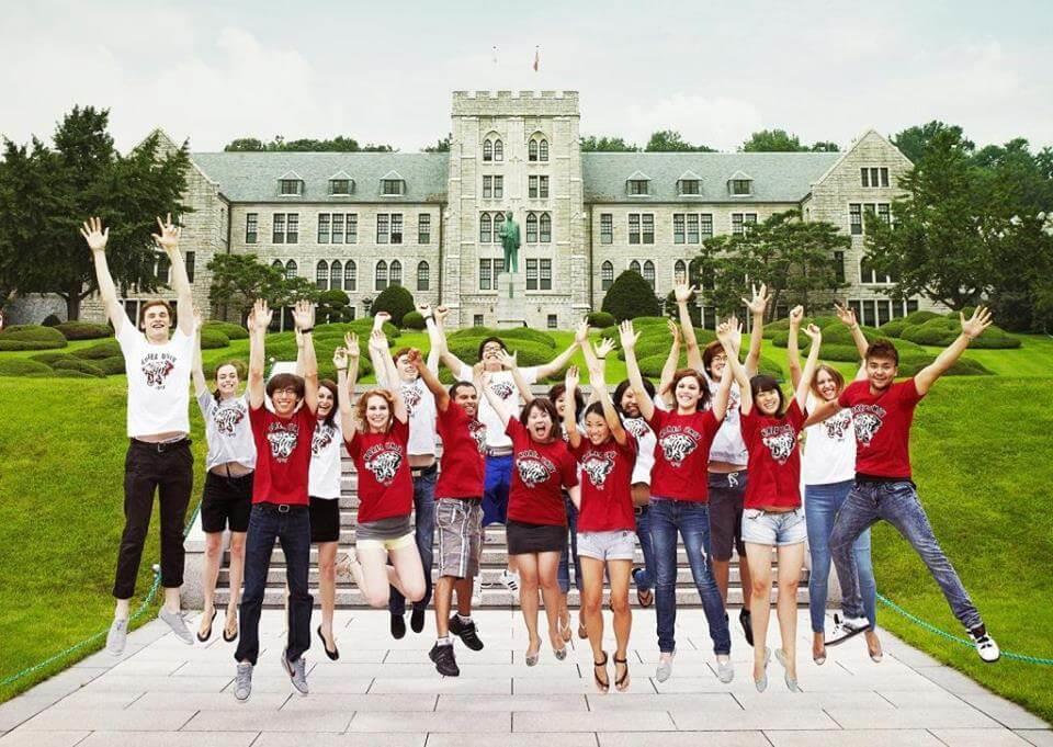 Thông tin mới nhất về visa thẳng du học Hàn Quốc 2019