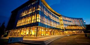 Thompson Rivers University-Sự lựa chọn lý tưởng khi du học Canada