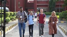 """Kinh nghiệm du học Ấn Độ từ A-Z cho """"teen"""""""