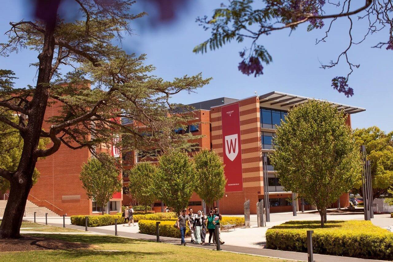 Sẵn sàng cho tương lai với Đại học Western Sydney, Úc