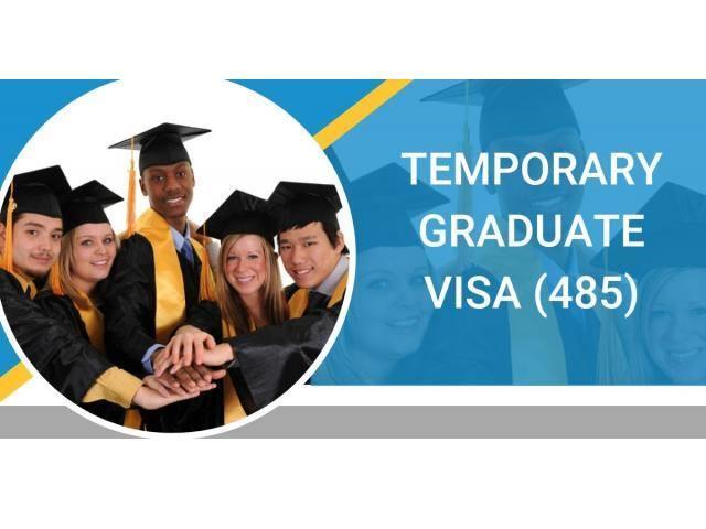 485 VISA REGIONAL – cơ hội ở lại Úc của sinh viên quốc tế