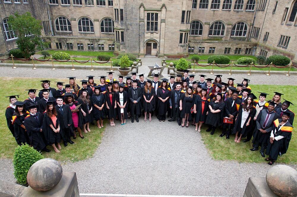 Đại học Bangor – Ngôi trường hàng đầu Anh quốc
