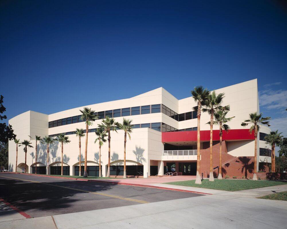 Riverside City College – Trường Cao đẳng cộng đồng chất lượng tại Mỹ