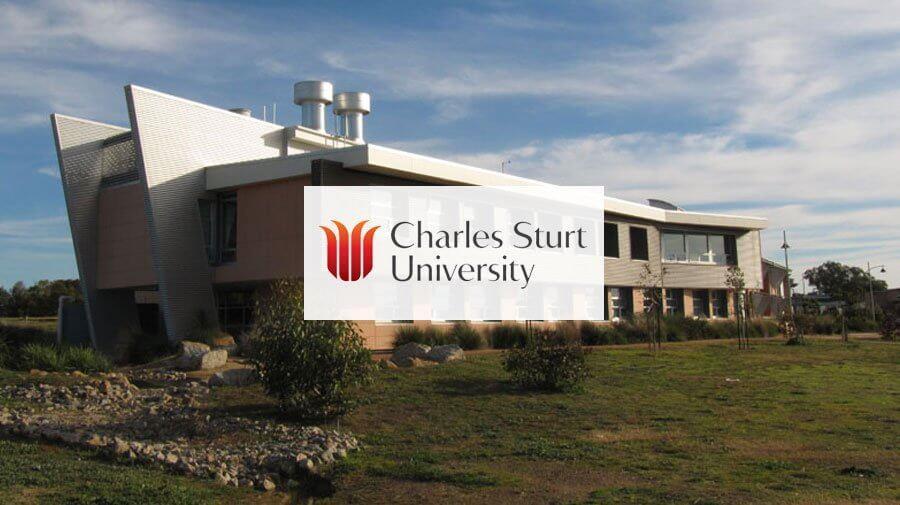 Tiết kiệm $10,000 với học bổng Đại học Charles Sturt – top 30 Úc!