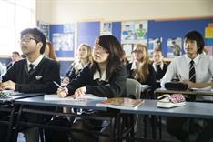 Học trung học tại New Zealand không cần IELTS