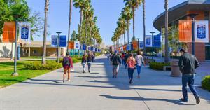 California State University – Hệ thống giáo dục đại học công lập lớn nhất nước Mỹ