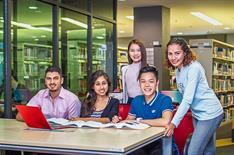 Học Foundation tại các Đại học TOP ở Úc với học bổng lên đến 100%