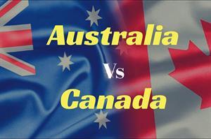 So sánh du học Canada và du học Úc: Đâu là lựa chọn lý tưởng cho bạn?